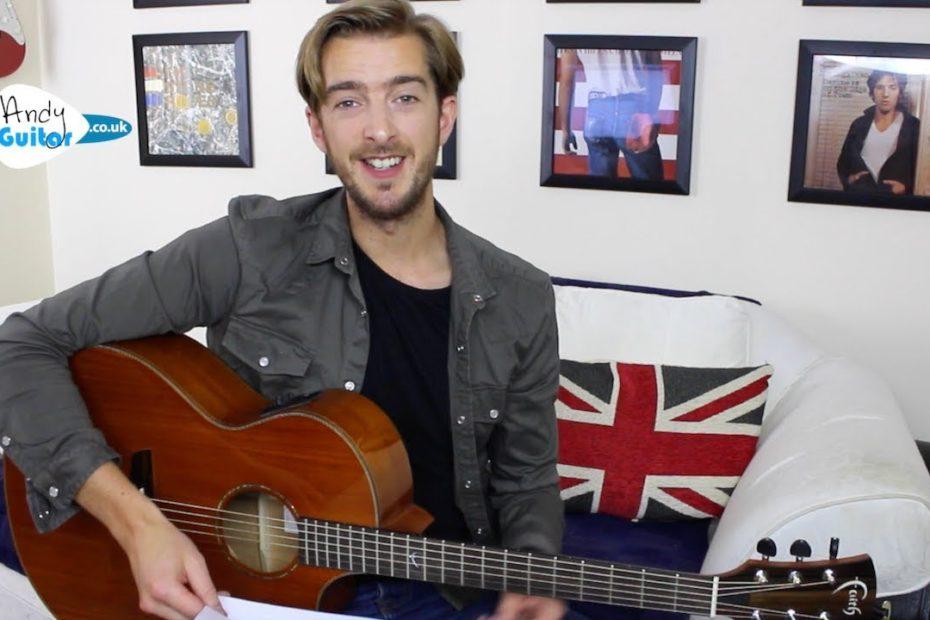 5 things that separate Intermediate Guitarists from Beginners