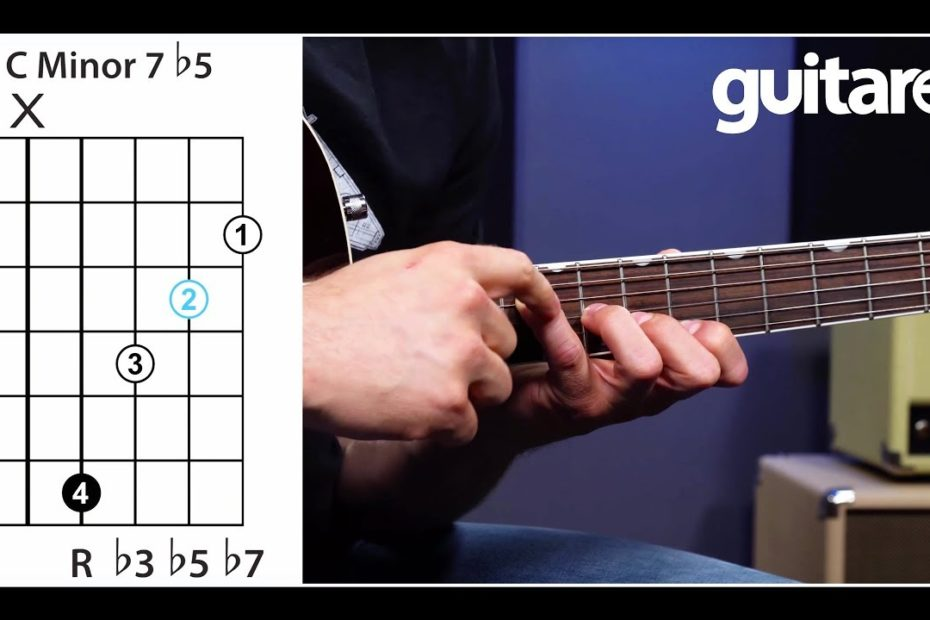 7th Chords EXPLAINED - Guitar Lesson