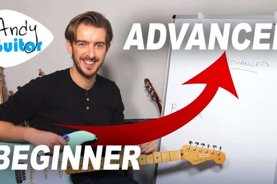 Are you a Beginner, Intermediate or Advanced player?