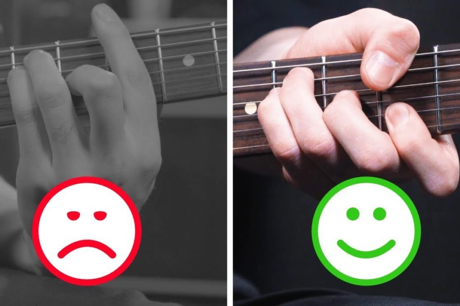 Bad at Bar Chords? Try THIS Instead!