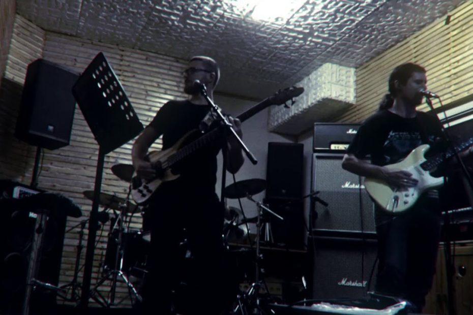 Castellas Rehearsal Teaser 2 (Solo Extended Version)