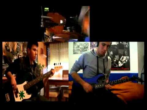 [Collab] RHCP - Charlie (Live Rock in Rio 2006. Lisboa)