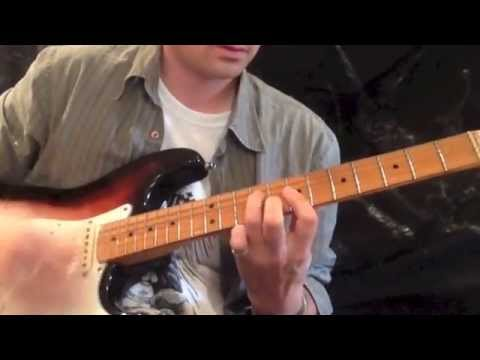 Cours de Guitare - She's Fresh - Kool and the Gang