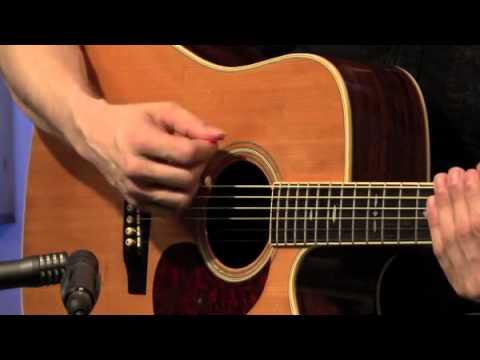 Guitar Lesson 7 - Right Hand Guitar Technique