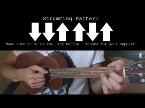 Jack Stauber – Buttercup EASY Ukulele Tutorial With Chords / Lyrics