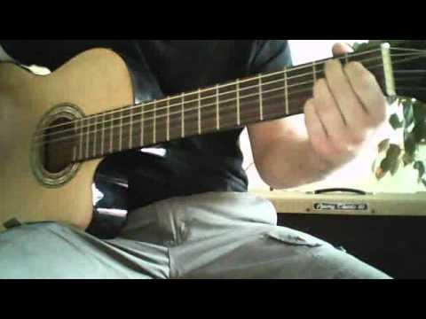 La Vida Tombola acoustic guitar chords