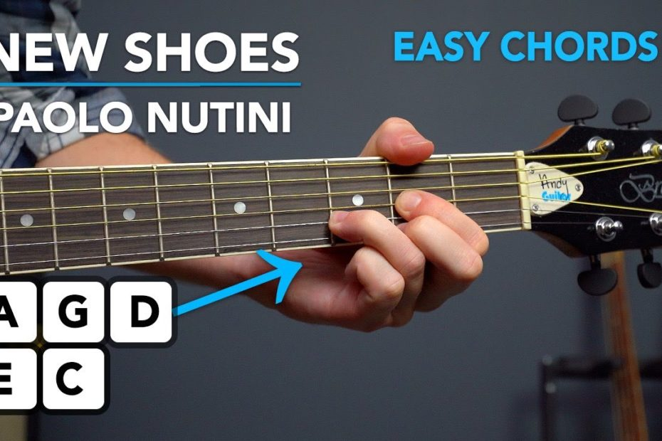 Master ALL First Beginner Chord Changes with THIS Song!