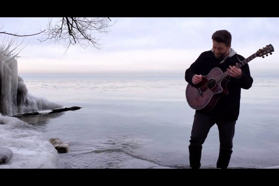 Memories - Maroon 5 Cover (Fingerstyle Guitar)