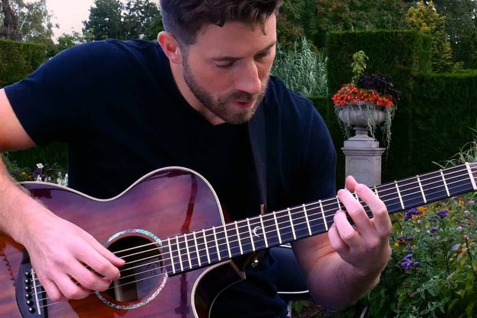 NEW Intro To Fingerpicking Course - 60% OFF SALE  - THIS WEEKEND ONLY!