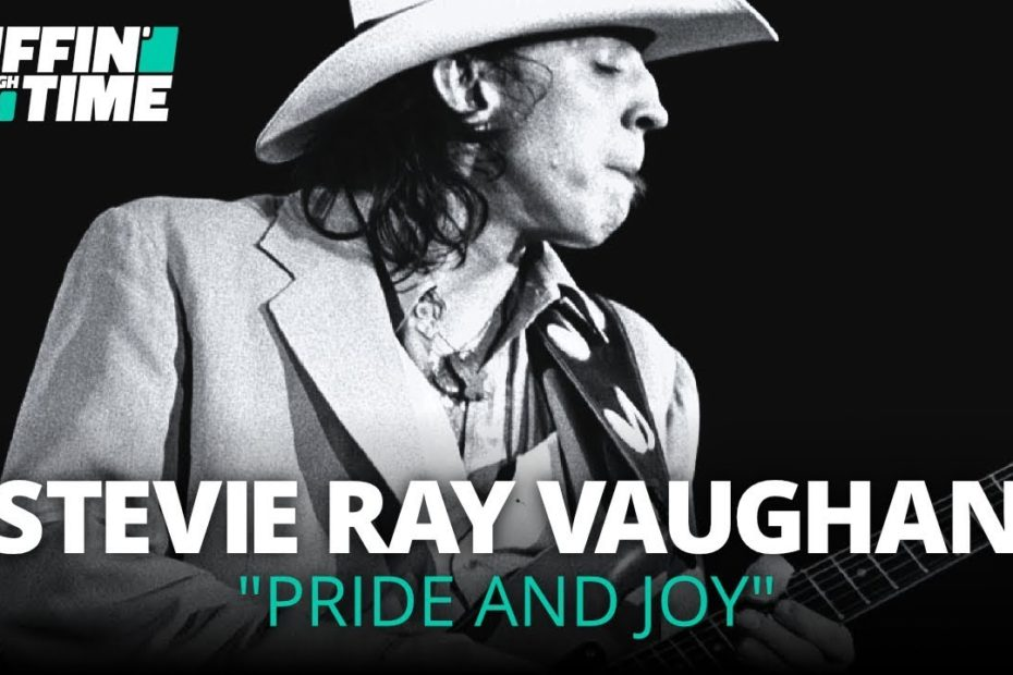 """""""Pride and Joy"""" - Stevie Ray Vaughan 