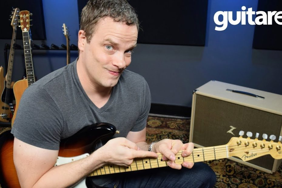 The 5 MOST IMPORTANT guitar chords (and why they're BETTER than the rest)