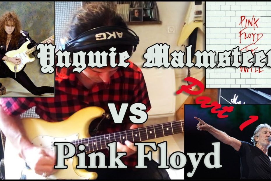 What if Yngwie had played for Pink Floyd ?
